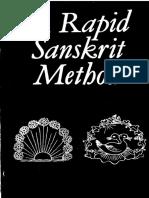 A Rapid Sanskrit Method.hart