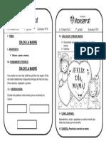HOJA DE APLICACION D. FORM- SEMANA 4