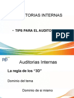 Tips para auditoria.ppt