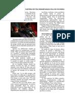 EL DESAFÍO DE SER PARTERA EN UNA DESAMPARADA ISLA DE COLOMBIA