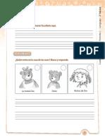 Páginas 11 y 12, 2º Básico