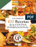 100 recetas Cocina Internacionalpdf