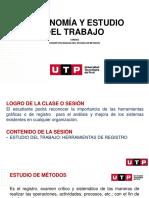 05 Sesion EET 2020 Estudio del trabajo. Herramientas de registro  NEW