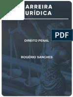 Aula Rogerio SanchesCAR_JUR_DIR_PEN_AULA_10