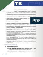 Lectura 1. Disposiciones Generales - Norma Técnica de Salud para la atención integral de las personas afectadas por TB.