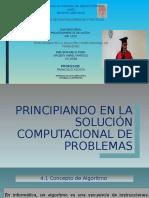 Tarea 6- Principiando en la Solución computacional de problemas-ARGENY ABREU RAPOSO