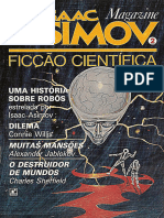 Magazine 02 Isaac Asimov - Diversos Autores.epub