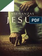 Curso Bíblico- Enseñanzas de Jesús - VISALIA.pdf