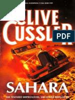 (Dirk Pitt 11) Cussler, Clive - Sahara