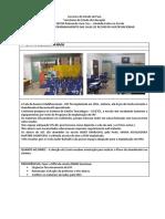 RELATÓRIO DAS SALAS DE RECURSOS DA USE 14 0911205 clara