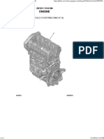 Peugeot Partner 1.6 M59 Flex Spare Parts Catalog