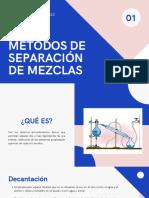 métodos de separación de mezclas.pdf
