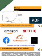 PPT_4_FUNCIONES EXPONENCIALES  Y APLICACIONES