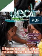 Revista NECH