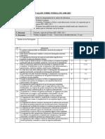Taller 1 Norma ISO 14001-2015 25 preguntas