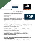 EXAMEN PRUEBAS DE MANTENIMIENTO