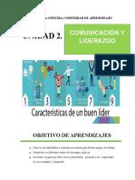 GUIA 2 COMUNICACIÓN Y LIDERAZGO (1)
