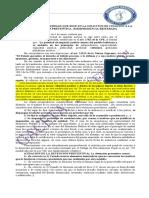 EL PRINCIPIO DE CELERIDAD QUE RIGE EN LA SOLICITUD DE CESACIÓN A LA DETENCIÓN PREVENTIVA. JURISPRUDENCIA REITERADA