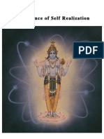 A. C. Bhaktivedanta Swami Prabhupada - The Science of Self-Realization 0892132868 1998