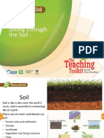 Factors Affecting to Soil Formation