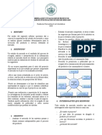Informe investigacion estudio mercado