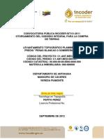 09_Modelo Informe Levantamieto Topográfico