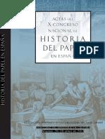 HistoriaDelPapelEnEspan