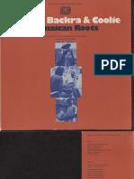 Raices Jamaiquinas - Musica