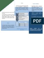 folleto comercial empresa don nicolas