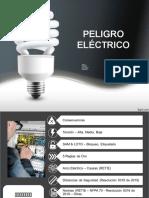 PELIGRO ELECTRICO.ppt