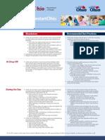 Fact Sheet -- Child Care