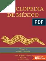 enciclopedia de méxico - tomo 2