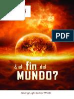 GLOW - El Fin del Mundo