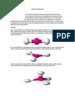 Geometría Molecular.docx