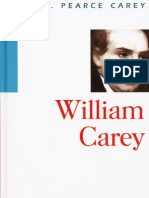 William Carey - Der Vater der modernen Mission