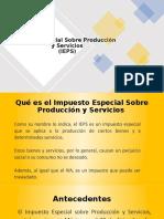 IMPUESTO ESPECIAL SOBRE PRODUCCIÃ_N Y SERVICIOS.pptx