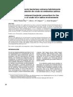 Uso de un consorcio bacteriano extremo-halotolerante 4.pdf