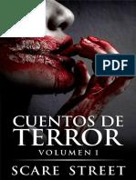 Cuentos de terror - Scare Street