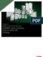 ACS800drivemodules_catalogEN_REVI