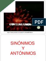 PPT sinónimos y antónimos.pdf