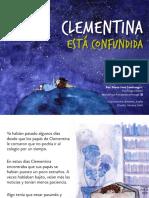 Clementina Esta Confundida