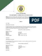 FICHAS IMPEDIMENTO  NO MANIFESTARLO NO ACARREA NULIDAD.REV