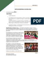 CONCEPTO DE IDENTIDAD, CULTURA LOCAL.docx