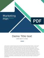 4-3 Marketing Plan