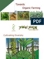 Ten Steps Towards Oreganic Farming