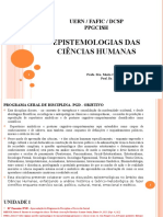 PPGCISH Aulas Epistemologias 14.05.2020