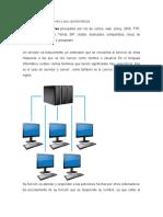 Los 19 tipos de servidores y sus características