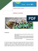 Narrar la historia _2 y3 grado.pdf