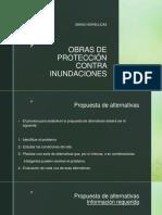 OBRAS DE PROTECCION