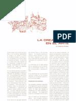 Creatividad en el arte. Guillermo Hinojosa.pdf